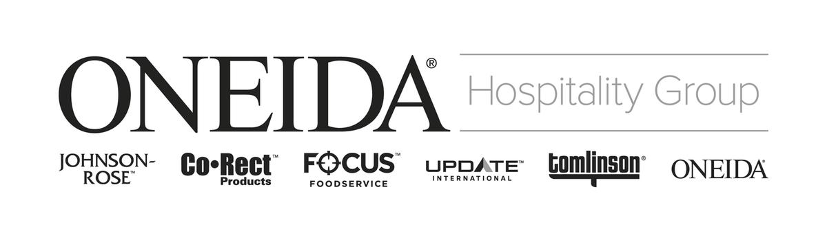 Oneida Hospitality Zink Foodservice